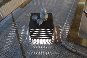 Twin Towers van Rolf Bruggink. Foto Jacqueline Knudsen.