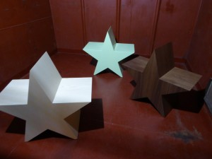 Object Rotterdam 2016 - Star - Mischa van der Wekke