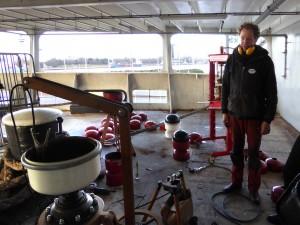 Object Rotterdam Jeroen Wesselink. Foto Jacqueline Knudsen