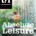 Boek Absolute leisure