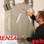 Bouwwebinar ventilatietechniek