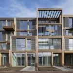 Duurzame Houtlofts Buiksloterham