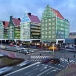 Stadhuis Zaandam, Soeters van Eldonk architecten