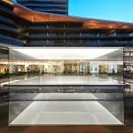 Glas in architectuur