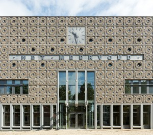 Brede school Houthaven. Marlies Rohmer Architects & Urbanists