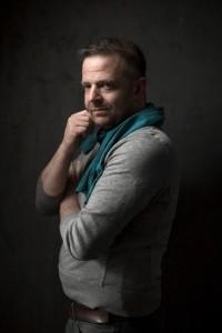 Tjeerd Veenhoven. Foto Mike Roelofs