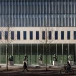 Hoge Raad door Kaan Architecten