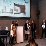Jaarboek Architectuur 2015-2016 gepresenteerd