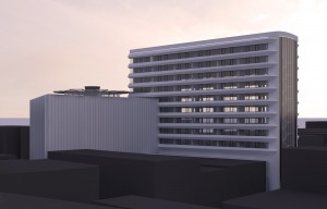 5. Stadskantoor Heerlen getransformeerd.