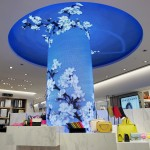 Interieur Fashion Gallery door Mothership en Eline Wieland