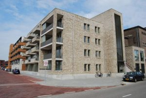 De Transformatie Foto: K3 architectuur