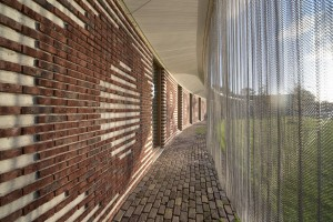 Noorderparkbad2 de Architekten Cie. Foto: Jeroen Musch