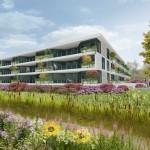 Groosman architecten wint tender Generaal Winkelmanlaan Wassenaar