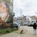 Muurkunst Utrecht