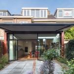 Van Bemmelelaan Utrecht door BYTR architecten