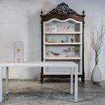 Betonlook meubelen van Net-Echt