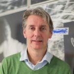 Architect Paul Diederen