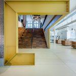 School 7 Den Helder Evelien van Veen Foto Jan de Vries