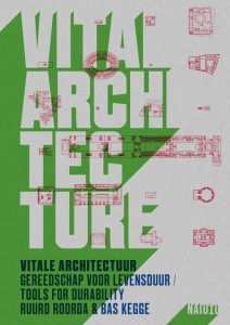 Boek vitale architectuur