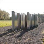 Landart Flevoland Daniel Libeskind