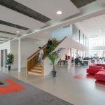Nieuw KONI-hoofdkantoor in een jaar