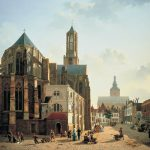 Domtoren Utrecht