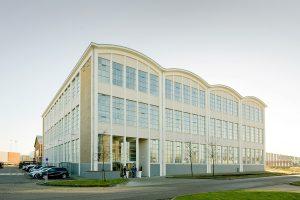 Timmerfabriek Schiedam. Foto Marcel van der Burg