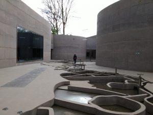 Waterliniemuseum op Fort Vechten. Foto Jacqueline Knudsen
