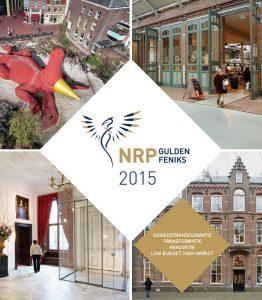 Jaarboek NRP Gulden Feniks