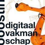 boek digitale vakmanschap in de architectuur