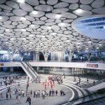Mecanoo ontwerpt station Kaohsiung