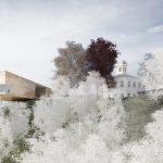 Uitbreiding Museum Arnhem door Benthem Crouwel