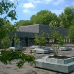 Sportcomplex de Rozenburcht