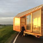 Tiny HOuse De woonpioniers