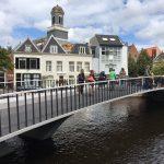 UHSB brug Leiden