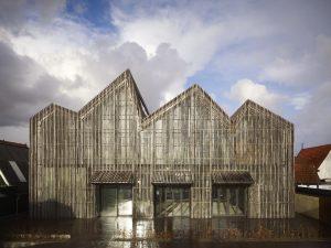 Kaap Skil, Maritiem en Juttersmuseum Texel. Foto: Christian Richters