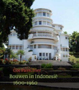 Boek bouwn in Indonesie