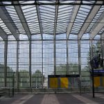 Station Rottredam Centraal
