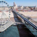 Reuzenrad de Pier Scheveningen