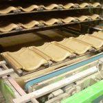 Excursie baksteenfabriek tijdens DGBW