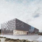 Galileo Noordwijk door arcitekten Cie