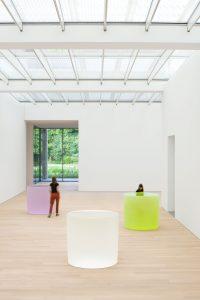 Museum Voorlinden - Roni Horn-untitled- Foto Antoine Van Kaam