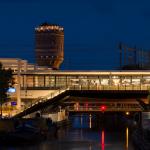 Station Vaartsche Rijn Utrecht StudioSK