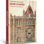 boek stadsarchitect Adam Schadee