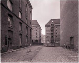 Speicherstadt Hamburg, 1988
