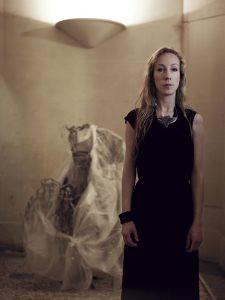 Iris van Herpen. Foto Jean Baptiste Mondino