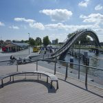 Tramplein Purmerend door NEXT architects