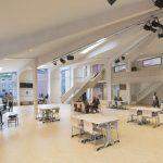 Rudolf Steiner College Crooswijk