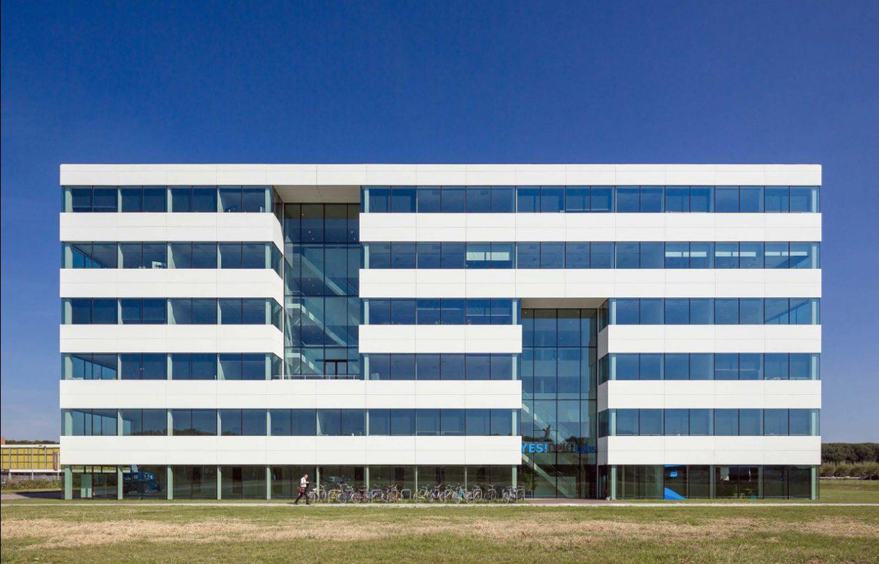 Yes!Delft Labs van cepezed - Architectuur.nl