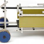 Bolderwagen Gerrit Rietveld